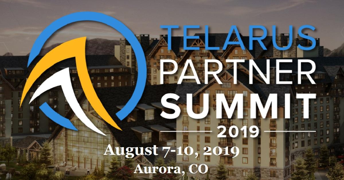 Telarus Partner Summit 2019