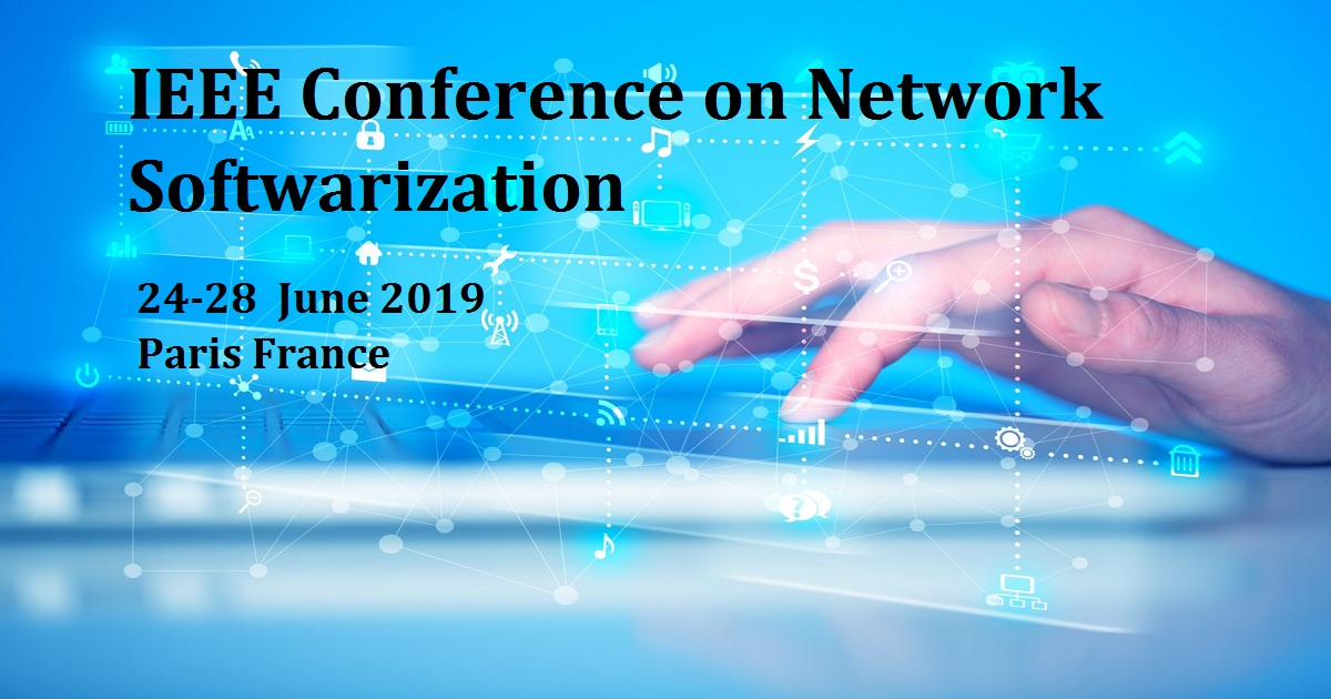 IEEE Conference on Network Softwarization