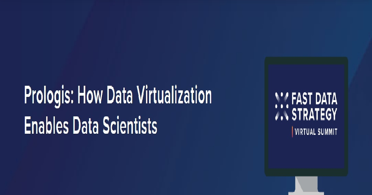 How Data Virtualization Enables Data Scientists