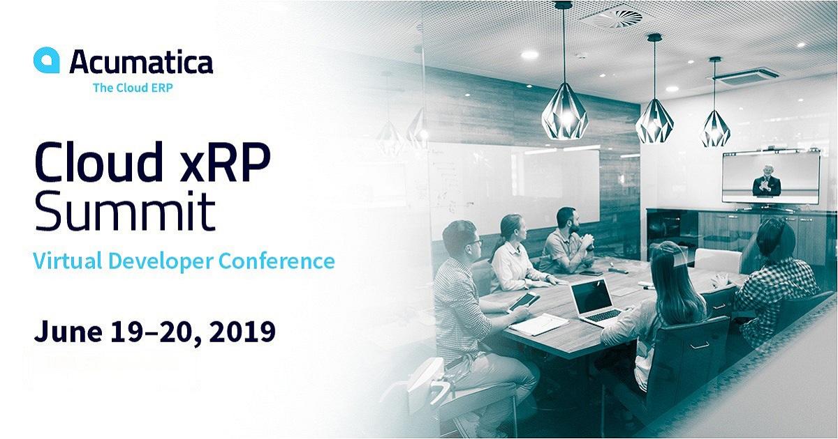 3rd annual Virtual Developer Conference