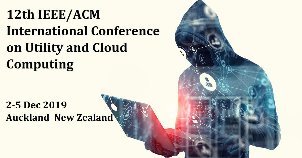 12th IEEE/ACM International Conference on Utility and Cloud Computing