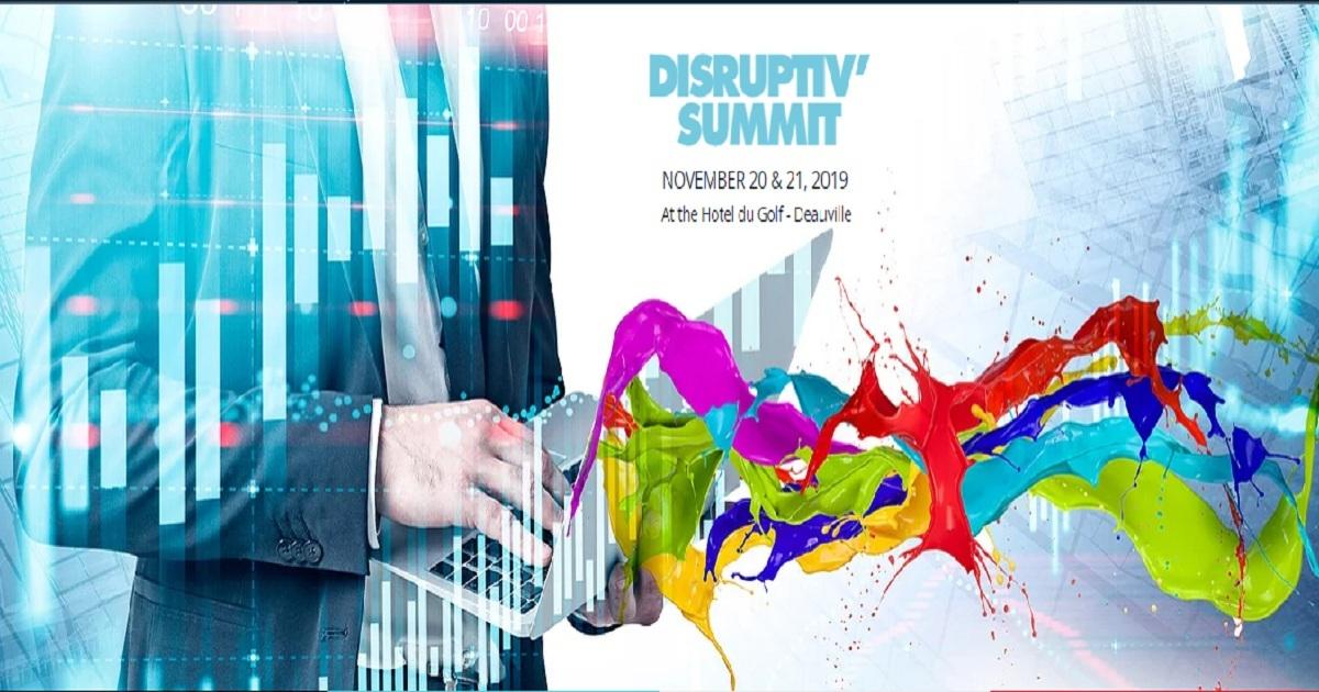 Disruptiv Summit