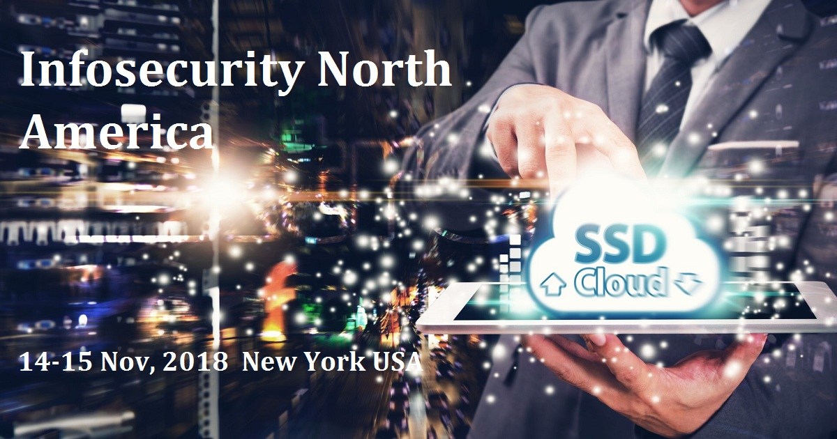 Infosecurity North America