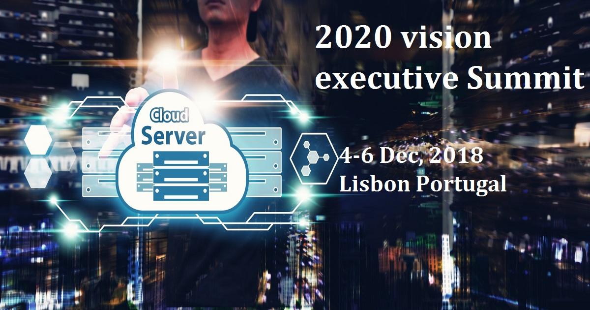 2020 vision executive Summit