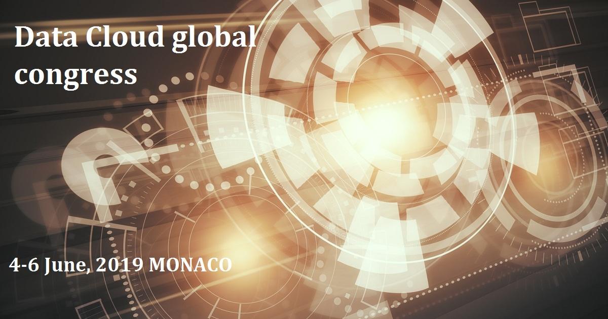 Datacloud global congress