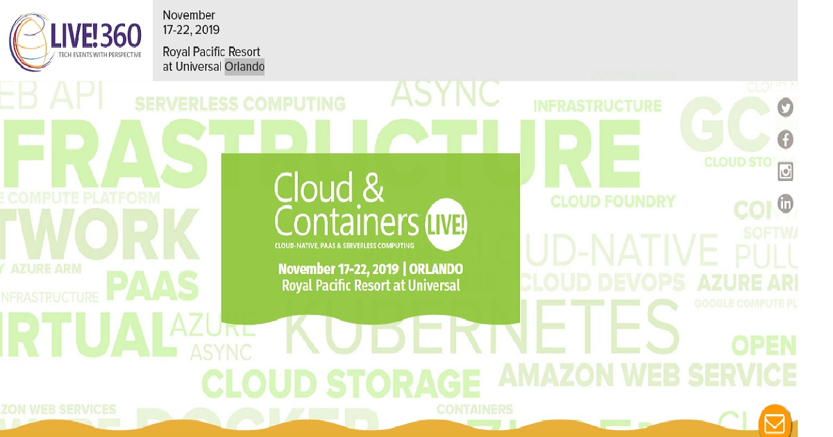 Cloud & Containers