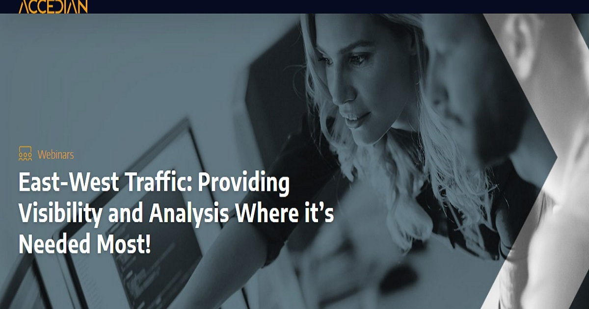 Providing Visibility and Analysis Where its Needed Most
