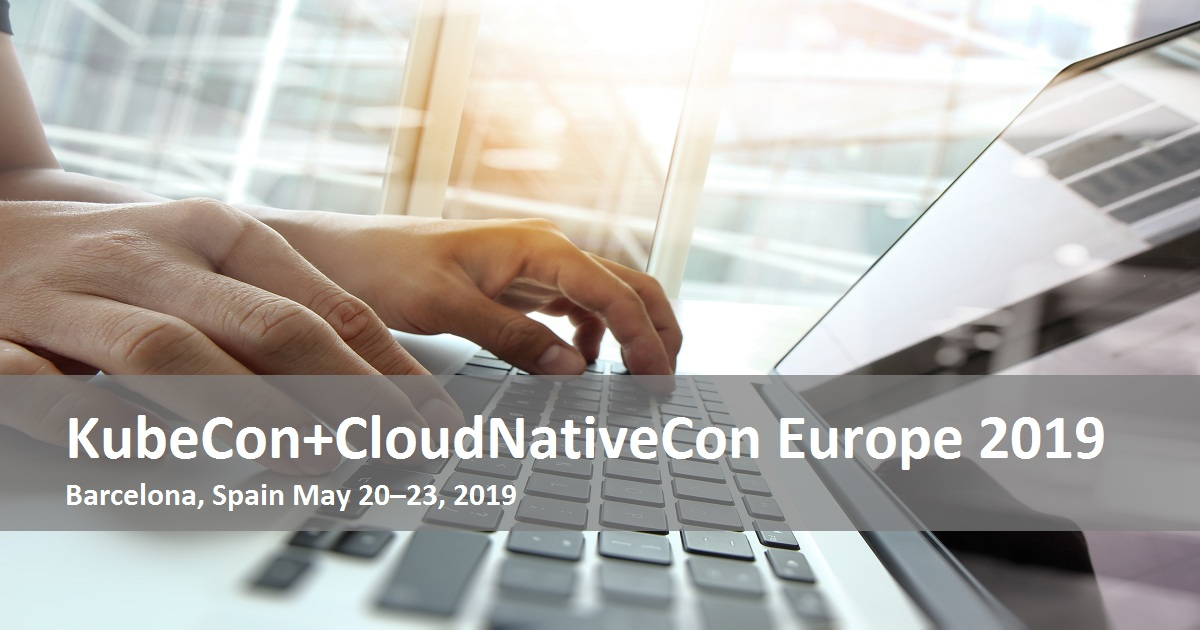 Take a Deep Dive with VMware at KubeCon EU 2019