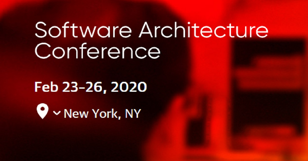 Software Architecture Conference