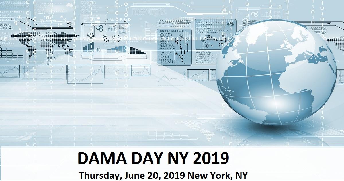 DAMA DAY NY 2019
