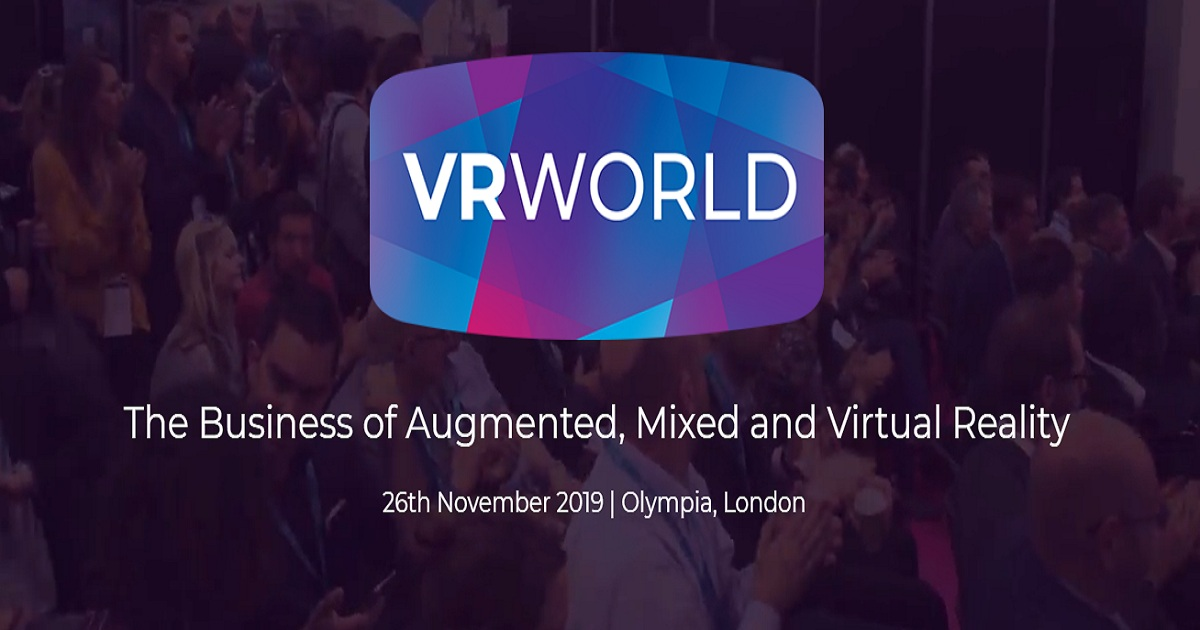 The Business of Augmented, Mixed and Virtual Reality