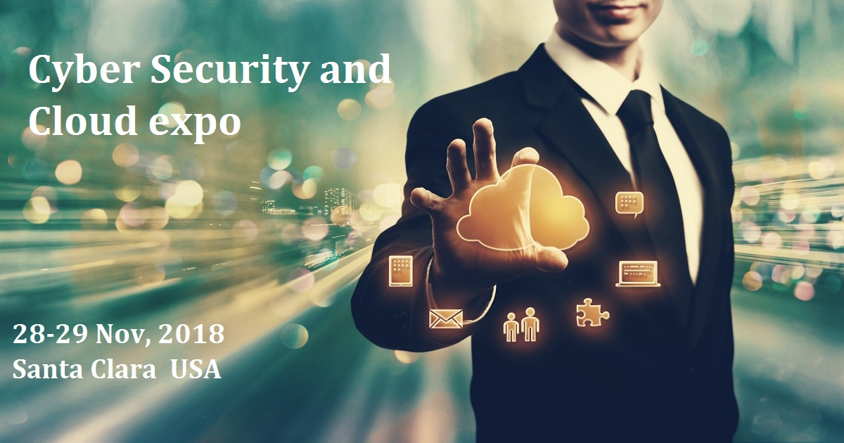 Cyber Security and Cloud expo