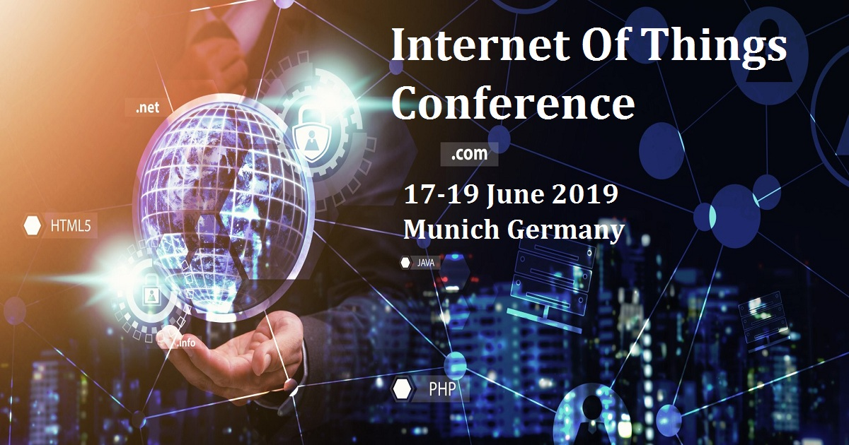 Internet Of Things Conference