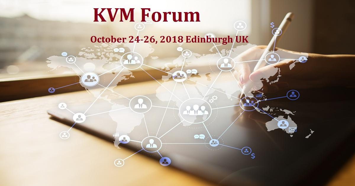 KVM Forum