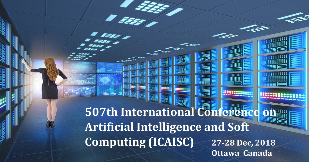 507th International Conference on Artificial Intelligence and Soft Computing (ICAISC)
