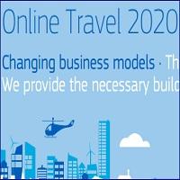 AMADEUS ONLINE TRAVEL 2020 INFOGRAPHIC