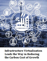 VMWARE INFRASTRUCTURE VIRTUALIZATION LEADS THE WAY IN REDUCING THE CARBON COST OF GROWTH