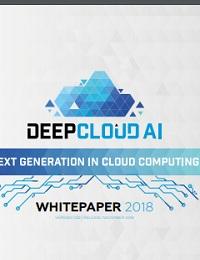 DEEP CLOUD AI WHITEPAPER