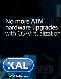 NO MORE ATM HARDWARE UPGRADES WITH OS-VIRTUALIZATION