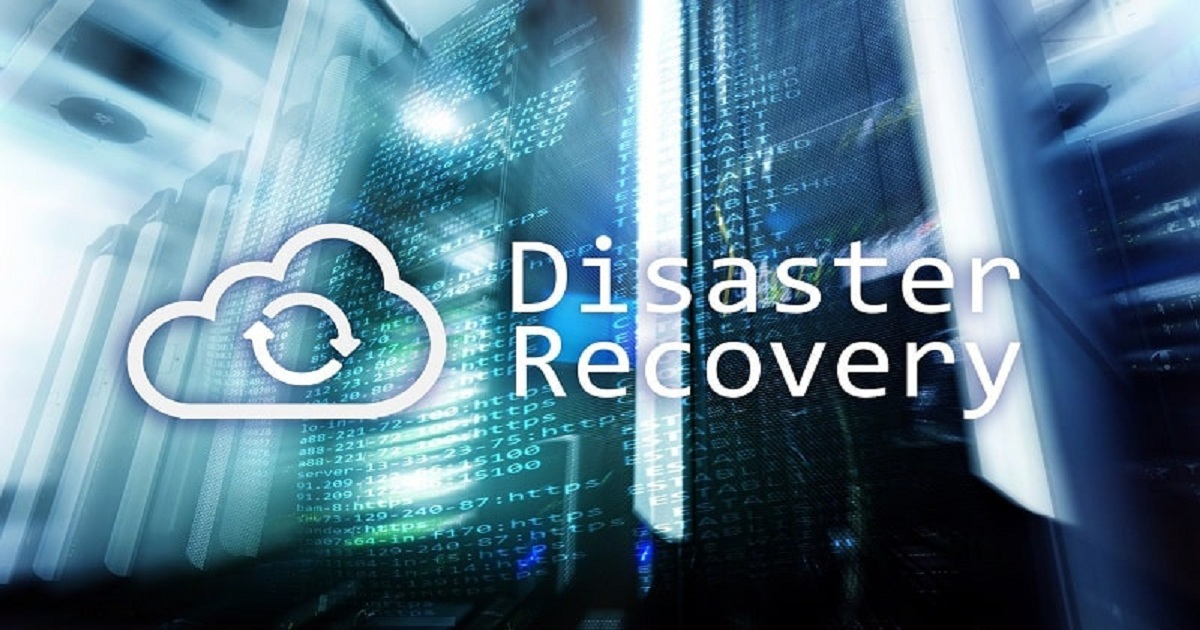 HYPERCONVERGED INFRASTRUCTURE FOR DISASTER RECOVERY