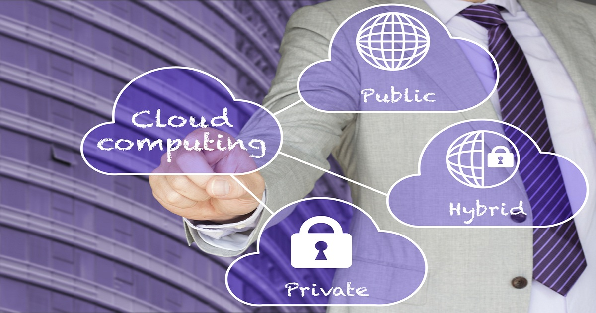 VIRTUAL PRIVATE CLOUD VS. PRIVATE CLOUD: WHAT'S THE DIFFERENCE?