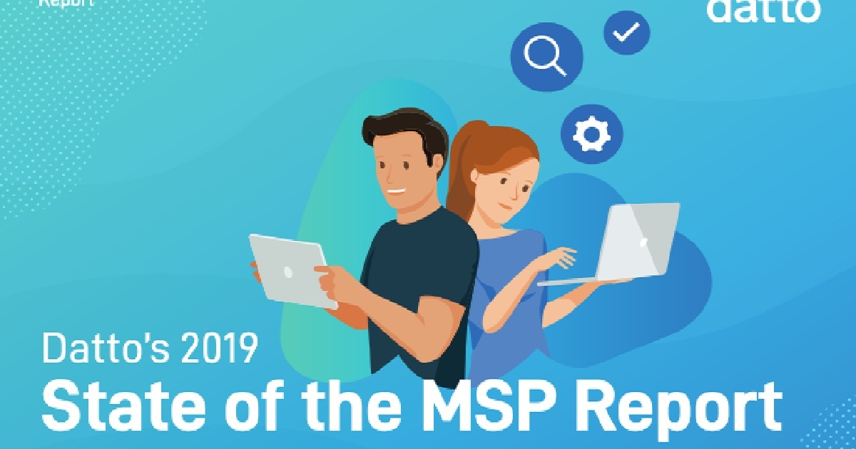 7 KEY CHANNEL INSIGHTS FROM THE MSP COMMUNITY