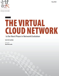 THE VIRTUAL CLOUD NETWORK