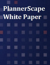 PLANNERSCAPE WHITE PAPER
