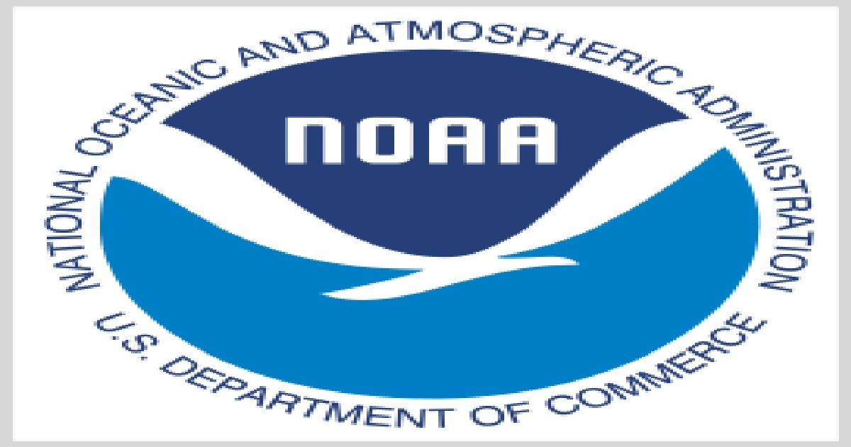 NOAA SOURCES INFO FOR FUTURE EARTH PREDICTION INNOVATION CENTER