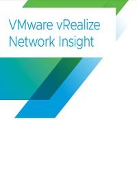 VMWARE VREALIZE NETWORK INSIGHT SOLUTION