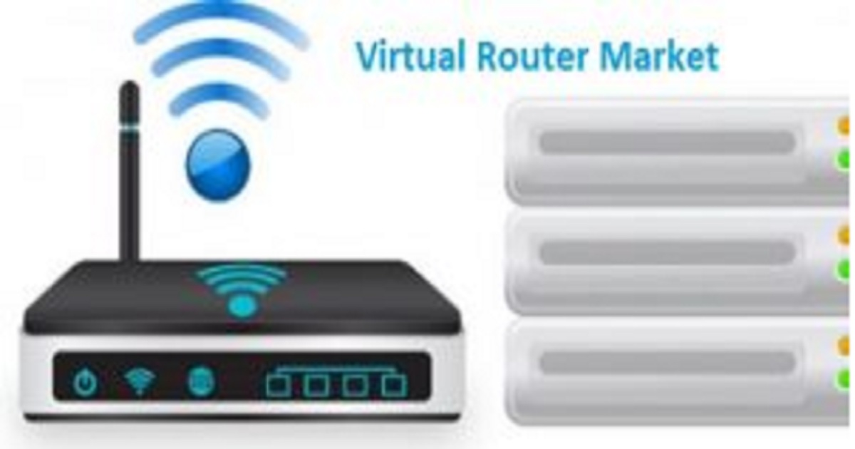 MOST EFFECTIVE TACTICS GLOBAL VIRTUAL ROUTER MARKET TO FOLLOWING RESEARCH REPORT
