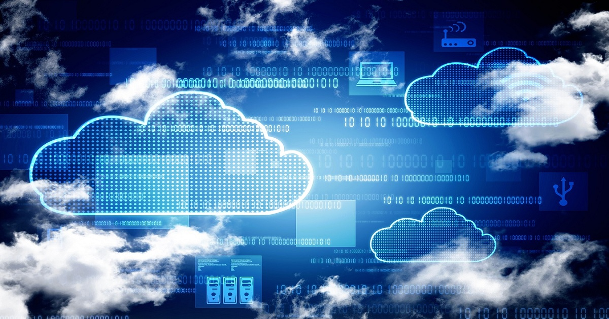 TOP CLOUD COMPUTING SERVICE PROVIDERS IN 2019
