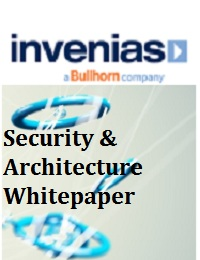 SECURITY & ARCHITECTURE WHITEPAPER