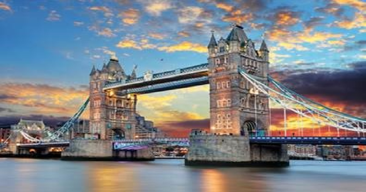 LONDON WELCOMES VMWARE CLOUD AUTOMATION SERVICES