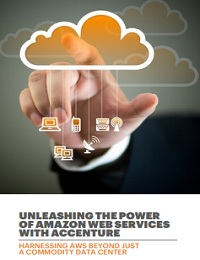 UNLEASHING THE POWER OF AMAZON WEB SERVICES WITH ACCENTURE