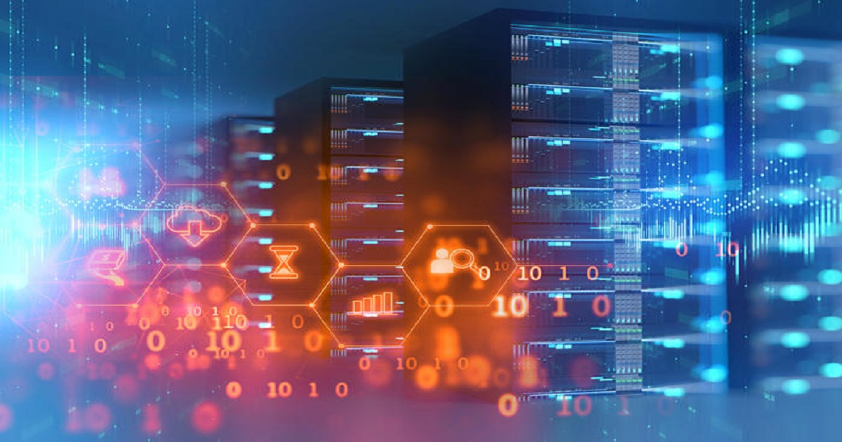 THE DATA CENTER IS BEING REIMAGINED, NOT DISAPPEARING