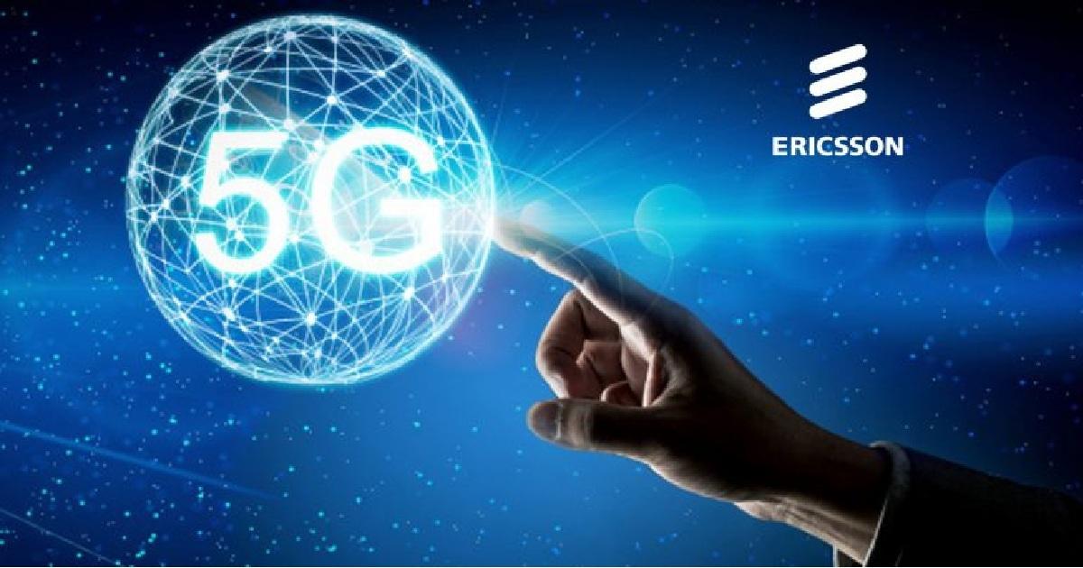 ERICSSON LAUNCHES ENHANCED 5G DEPLOYMENT OPTIONS