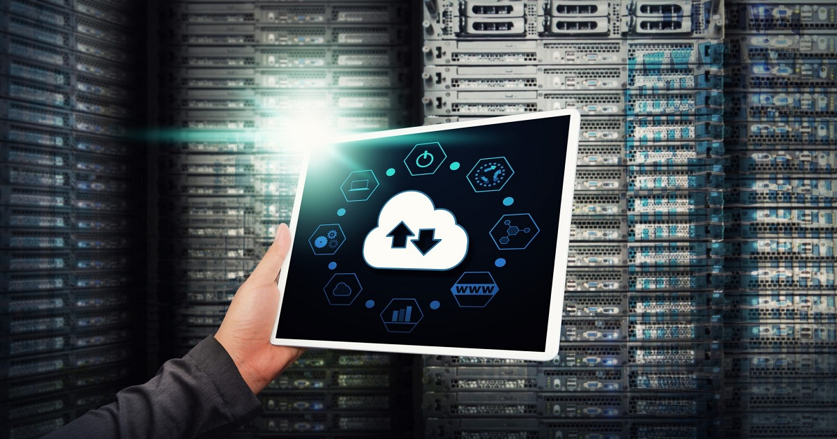 HOW DOES YOUR CLOUD STORAGE GROW? WITH A SCALABLE PLAN AND A PRICE DROP
