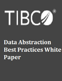 DATA ABSTRACTION BEST PRACTICES WHITE PAPER