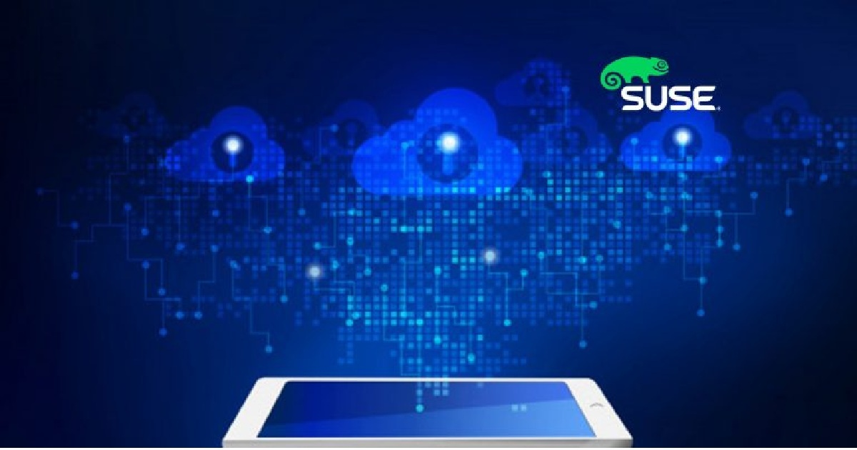 SUSE PROVIDES PLATFORM FOR CLOUD-NATIVE, CONTAINERIZED APPLICATIONS
