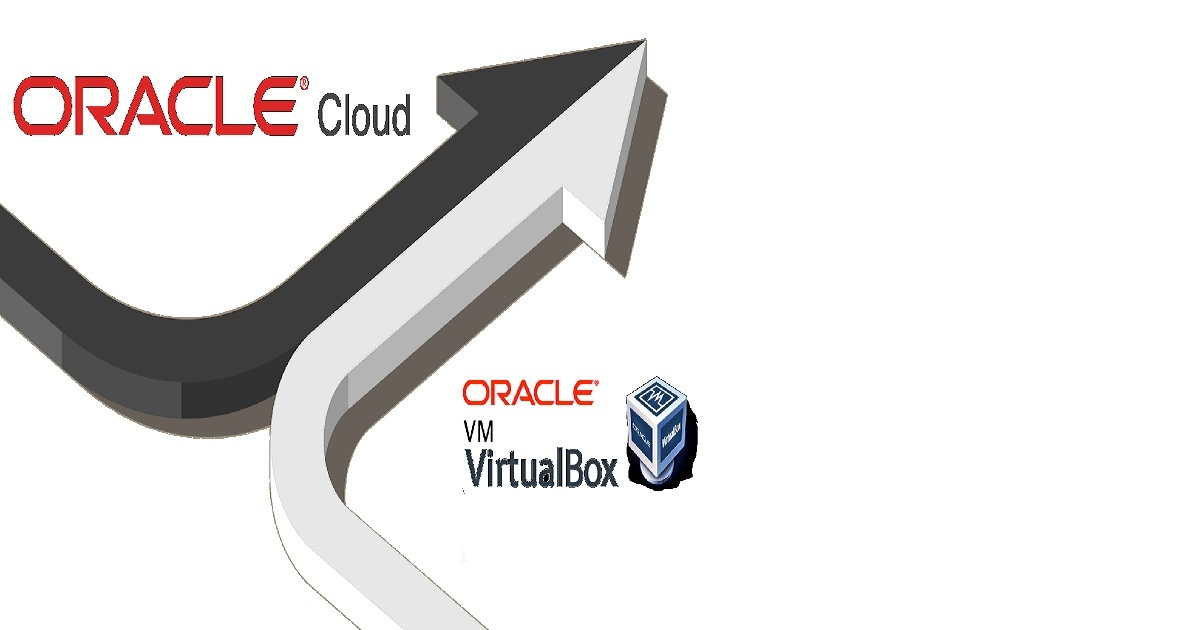 JOURNEY TO ORACLE CLOUD INFRASTRUCTURE WITH ORACLE VM VIRTUALBOX