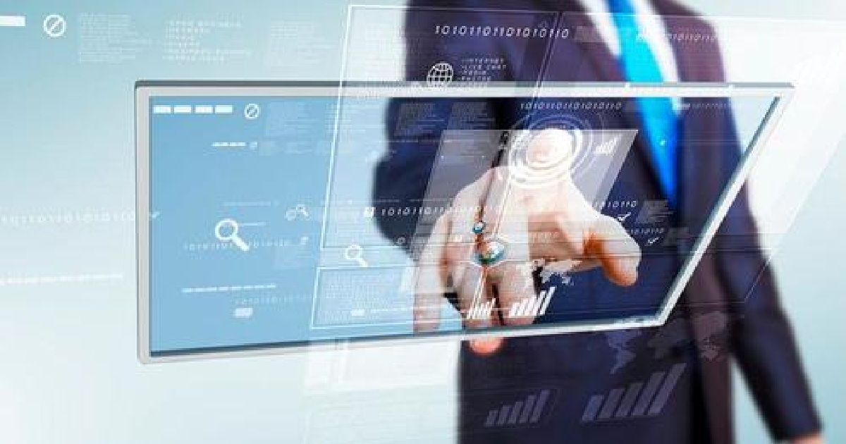 GLOBAL FINANCIAL SERVICES DESKTOP VIRTUALIZATION MARKET 2019 GROWTH RATE